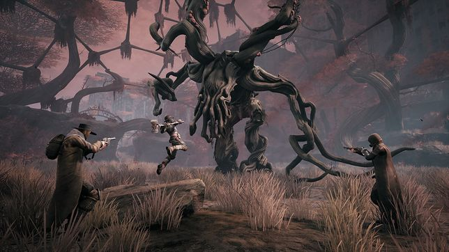Dwie nowe darmowe gry na Epic Games Store. Za tydzień m.in. Remnant: From the Ashes