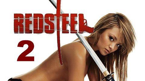 Ubisoft nie składa broni - Red Steel 2 na Wii