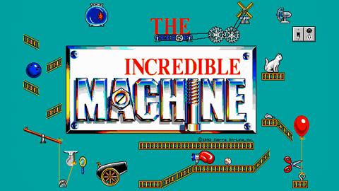 Zagrajmy jeszcze raz w klasyka gier logicznych – The Incredible Machine