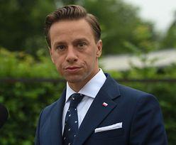 Krzysztof Bosak komentuje wyrok TK. Anestezjolog mu odpowiada
