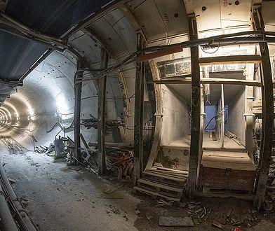 Metro Warszawskie. Postępy na budowie II linii. Wiemy, kiedy otwarcie kolejnych stacji
