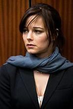 ''Four Stars'': Bojana Novakovic córką generała