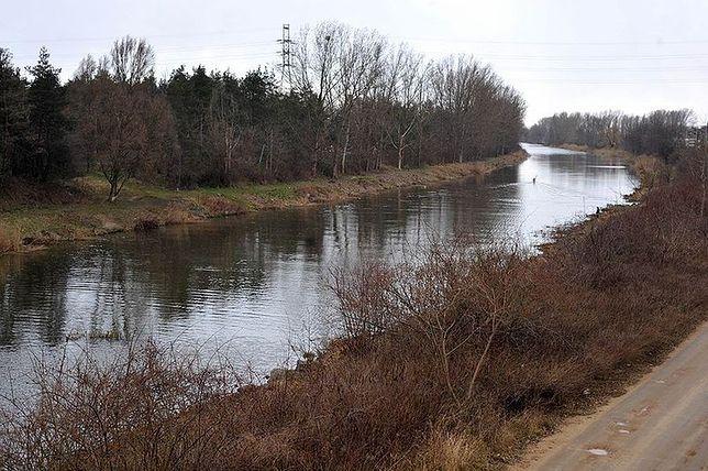 Ciało 27-letniej Agnieszki wyłowiono z Kanału Żerańskiego