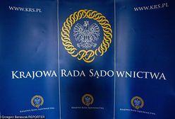 NSA: nazwiska sędziów popierających kandydatów do KRS powinny być jawne