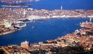 Lazzaretto Nuovo - wyspa Wampirzycy z Wenecji