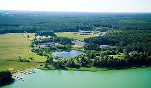 Nowa inwestycja ma być realizowana tuż przy Jeziorze Łańskim