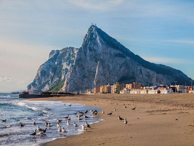 Cenny skrawek lądu na południu Europy
