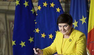 Marek Suski się wygadał. Czy Beata Szydło ma szansę zostać prezydentem?