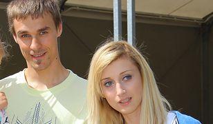 Justyna Żyła nie odpuszcza mężowi. Wystarczy spojrzeć na jej dłoń