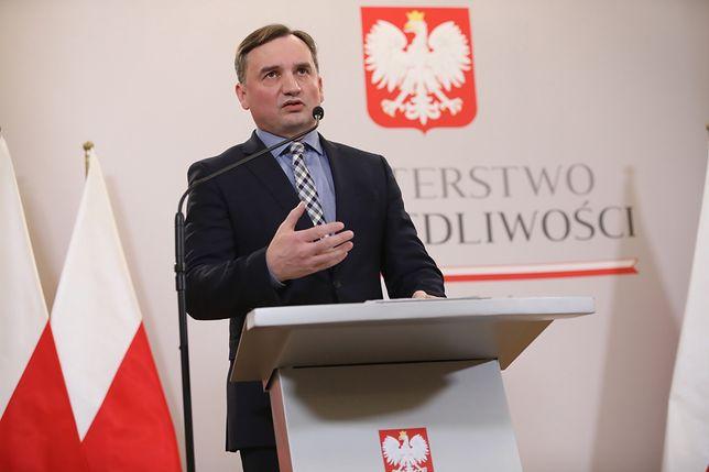 """Zbigniew Ziobro o książce """"Dalej jest noc"""""""