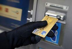 Bankomaty w defensywie