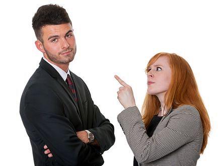 Jak naprawić komunikację w związku