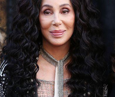 Cher sprzedaje swój dom w Beverly Hills
