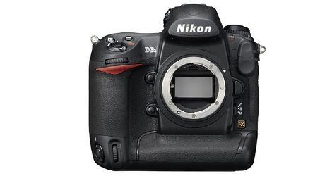 Nikon - najlepszy według EISA