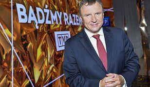 Jacek Kurski znów prezesem TVP. Na kolejne cztery lata