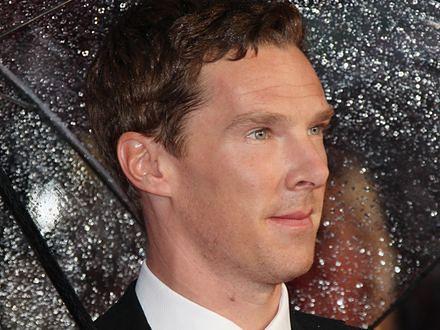 Benedict Cumberbatch zaręczył się