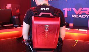 Całkowicie nowy rodzaj komputerów. Nosi się je na plecach!