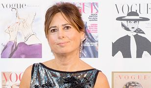 """Alexandra Shulman odchodzi z """"Vogue'a"""""""