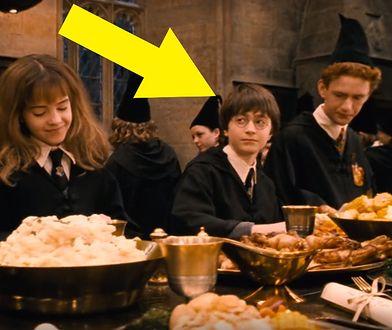 Harry nie może usiedzieć w jednym miejscu