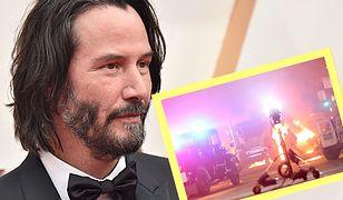 W głównej roli znów zobaczymy Keanu Reevesa