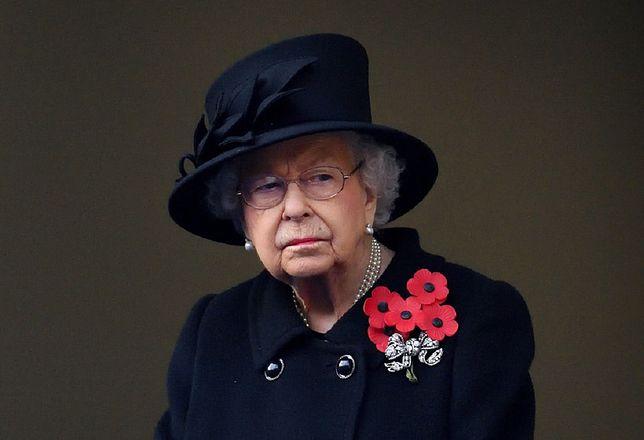 Kuzyn królowej został aresztowany