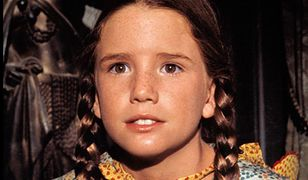 Melissa Gilbert dorastała na oczach widzów