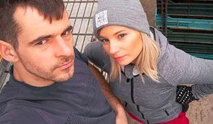 """Ilona i Adrian z """"Rolnika"""" mieszkają razem"""