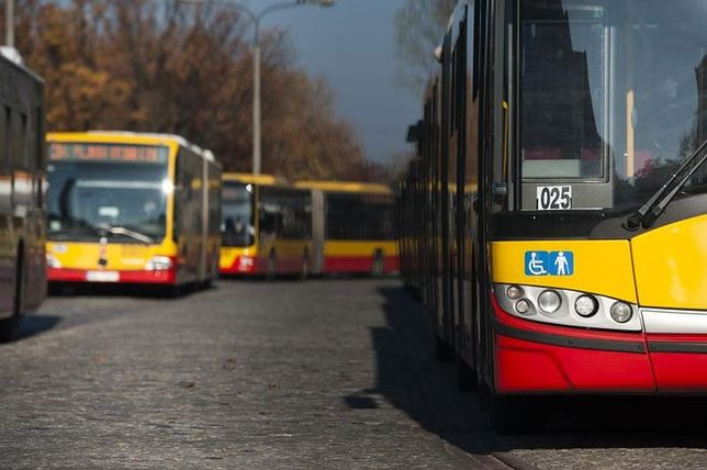 26 nowych przystanków w stolicy i nowa pętla w Starej Miłośnie