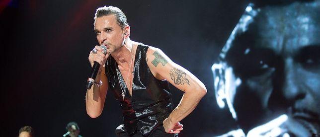 Depeche Mode wystąpi w Warszawie! Legendarny zespół zagra na Narodowym