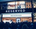 Wiadomości: Reserved podsumowuje rok na Oxford Street. Jeden salon sprzedał towar za prawie 50 mln zł