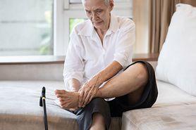 Drętwienie palców u nóg – przyczyny, diagnostyka i leczenie