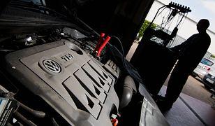 Odkryto kod odpowiadający za oszustwa Volkswagena