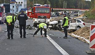 Do każdego śmiertelnego wypadku będzie powołany zespół ekspertów, który zbadają drogę oraz infrastrukturę