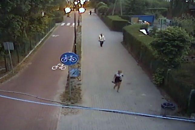 Iwona Wieczorek zaginęła w lipcu 2010 r.