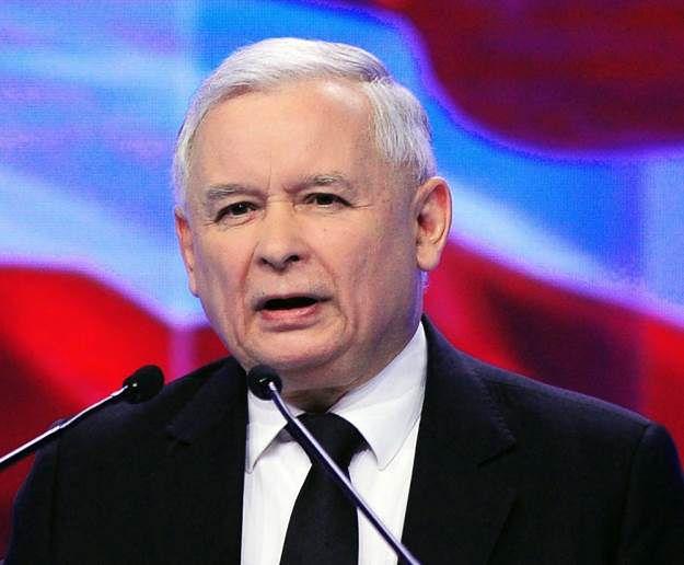 Dawid Wildstein: Kaczyński, największy koszmar Putina