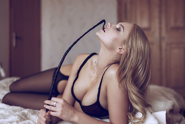 Jak wygląda seks Polek?