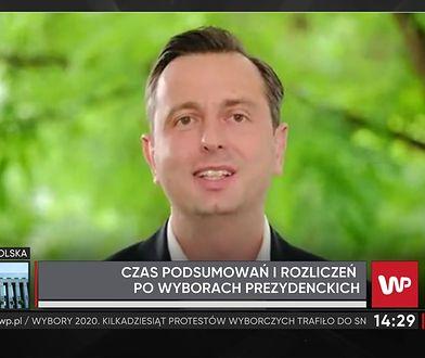 """Władysław Kosiniak-Kamysz: """"Dzięki wystąpieniu mojej żony, pobudziła się aktywność pierwszej damy"""""""
