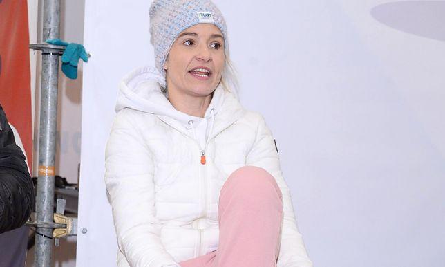 Joanna Koroniewska mówi o plotkach na swój temat