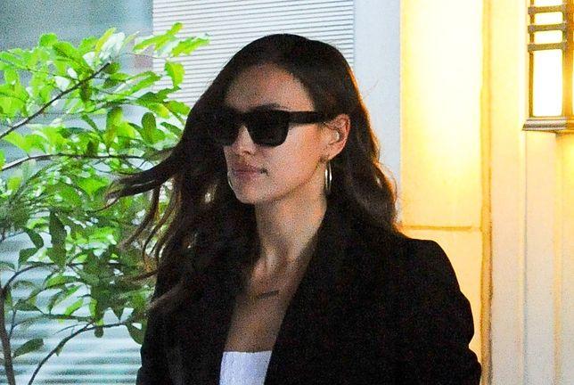 Irina i Bradley mają razem dwuletnią córkę