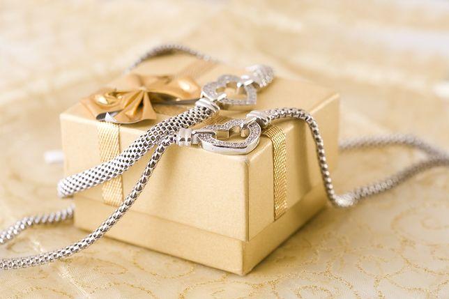 Jest wiele sposobów na przechowywanie biżuterii