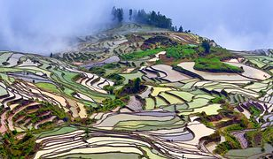 7 miejsc, dla których warto wybrać się do Chin