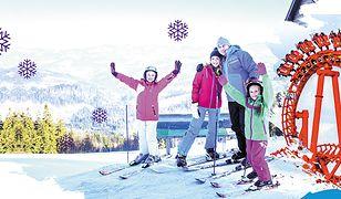 Czy Energylandię można porównać do stoku narciarskiego?