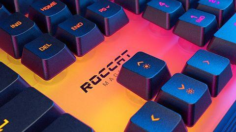 Przedefiniuj z nami świat gamingu, dzięki membranowym mechanicznym klawiaturom Roccat Pyro i poznaj zalety spektakularnego oświetlenia RGB w Roccat Magma!