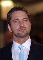 Gerard Butler bez Jennifer Aniston
