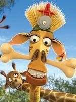 """Zdradzamy kogo będzie dubbingował zwycięzca konkursu """"Madagaskaru 2"""""""