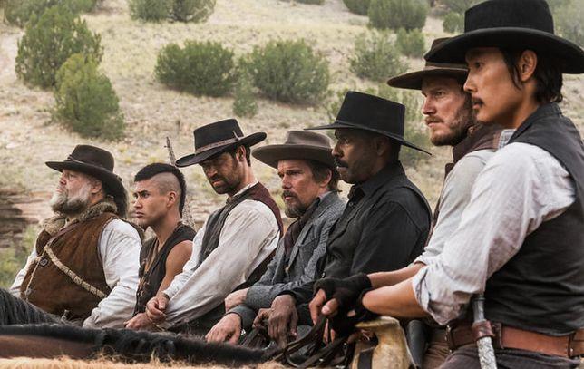 Box office USA: siedmiu na jednego i tylko remis… [PODSUMOWANIE]