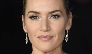Kate Winslet: NO PHOTOSHOP!