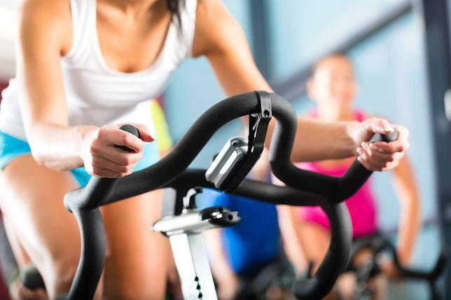 Rewolucja w odchudzaniu. Trening EMS zastąpi siłownię i fitness?