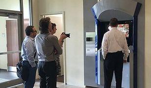 Pizza bankomat - niezwykłe urządzenie