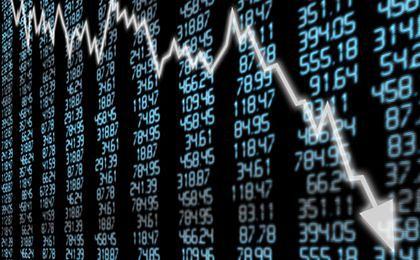 Negatywna reakcja giełdy na deklaracje greckiego rządu